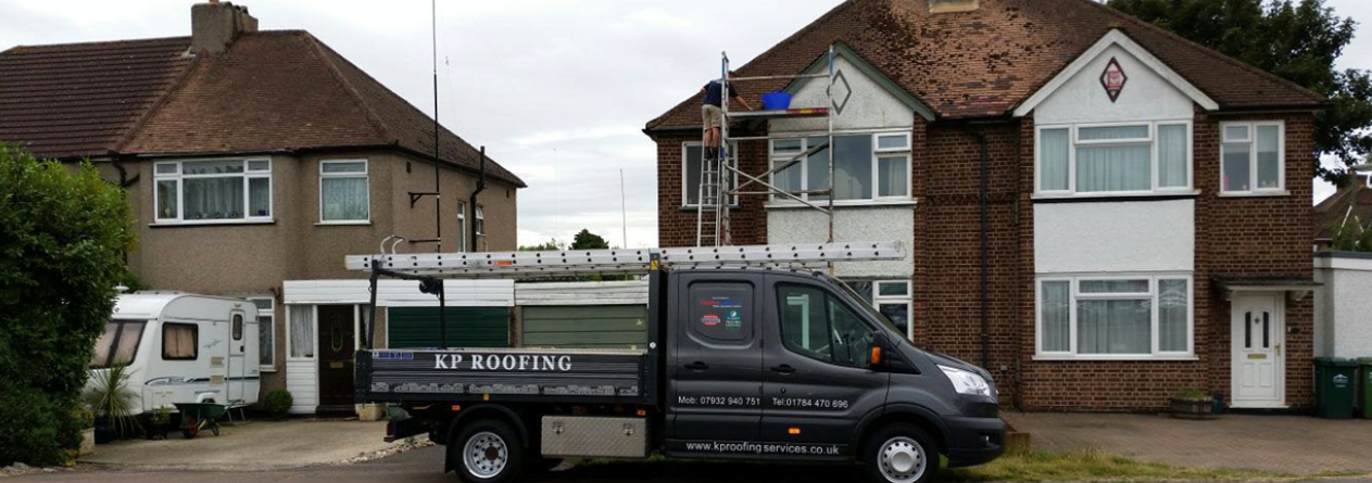 Roofing Staines Roof Repairs Twickenham Egham Richmond