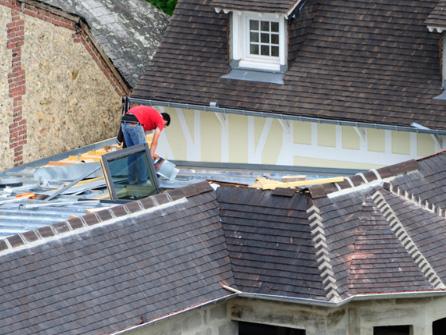Roof Repair Specialists In Staines Twickenham Egham